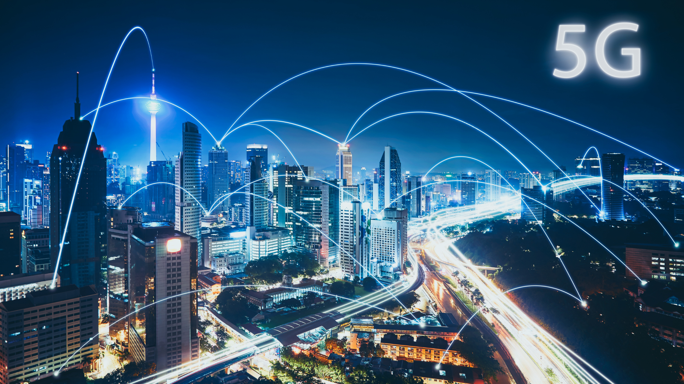 The Year of 5G: Companies & Industries for Investors to Watch in 2021