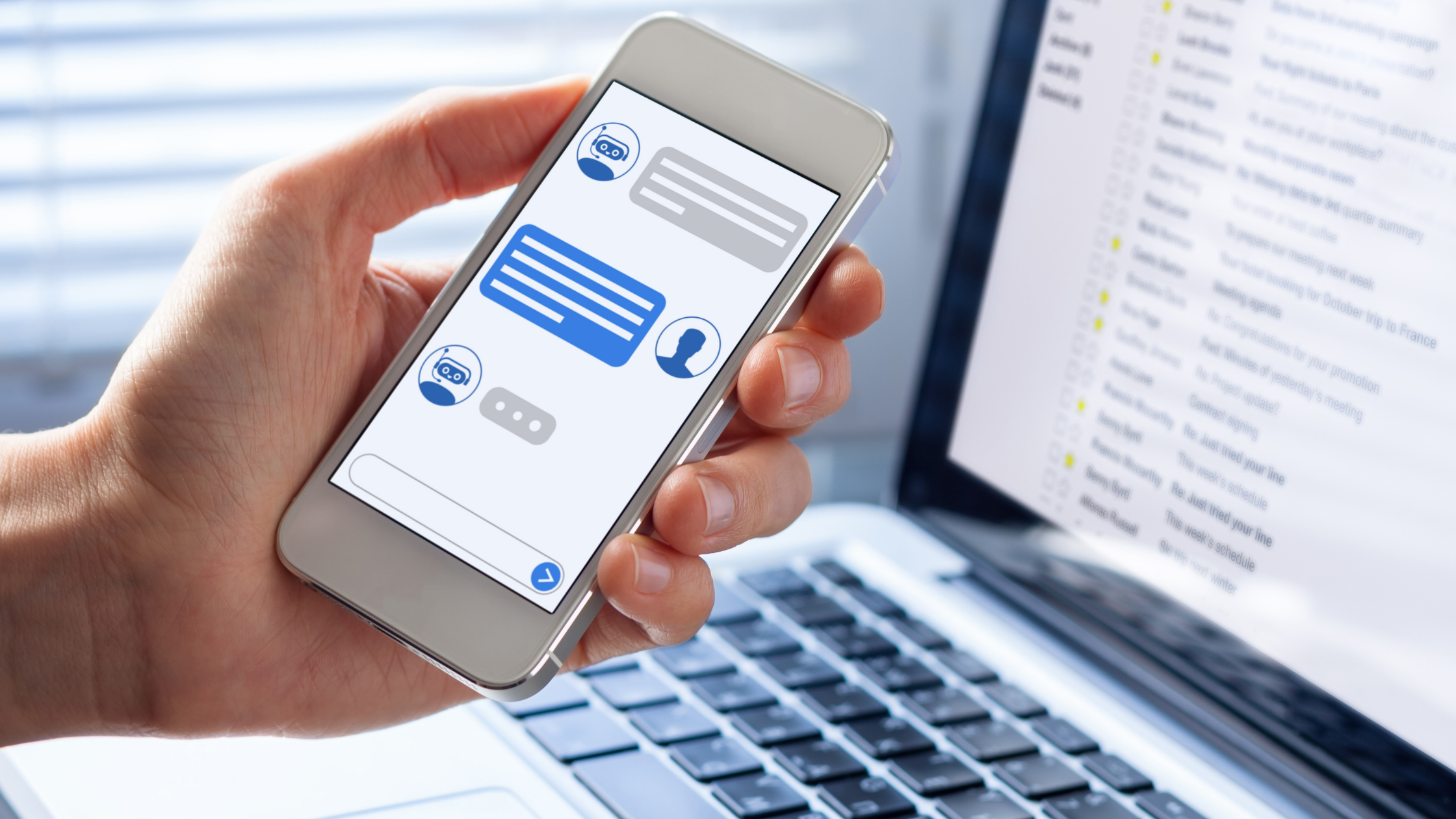 AI Chatbot Companies Paving the Path for Next-Gen Customer Service