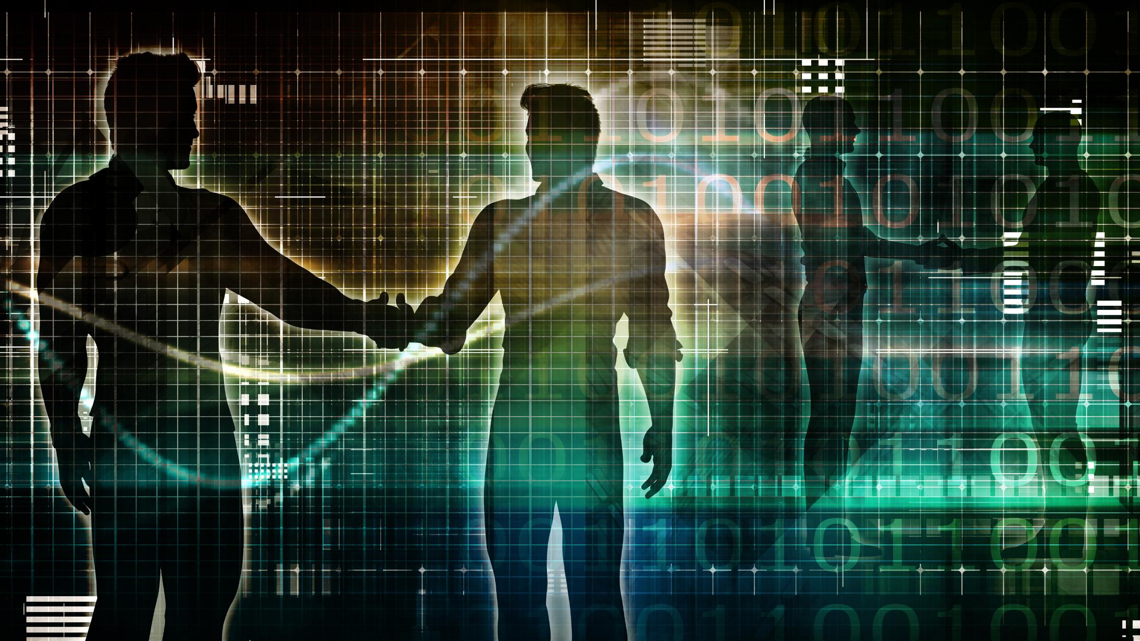 Follow the Money: M&A Activity Across Robotics, AI & Health Tech