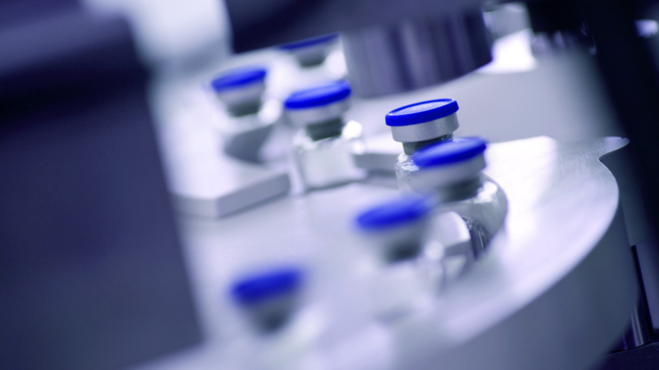 Catalent: A Lesser-Known Investment Opportunity Behind COVID Vaccines