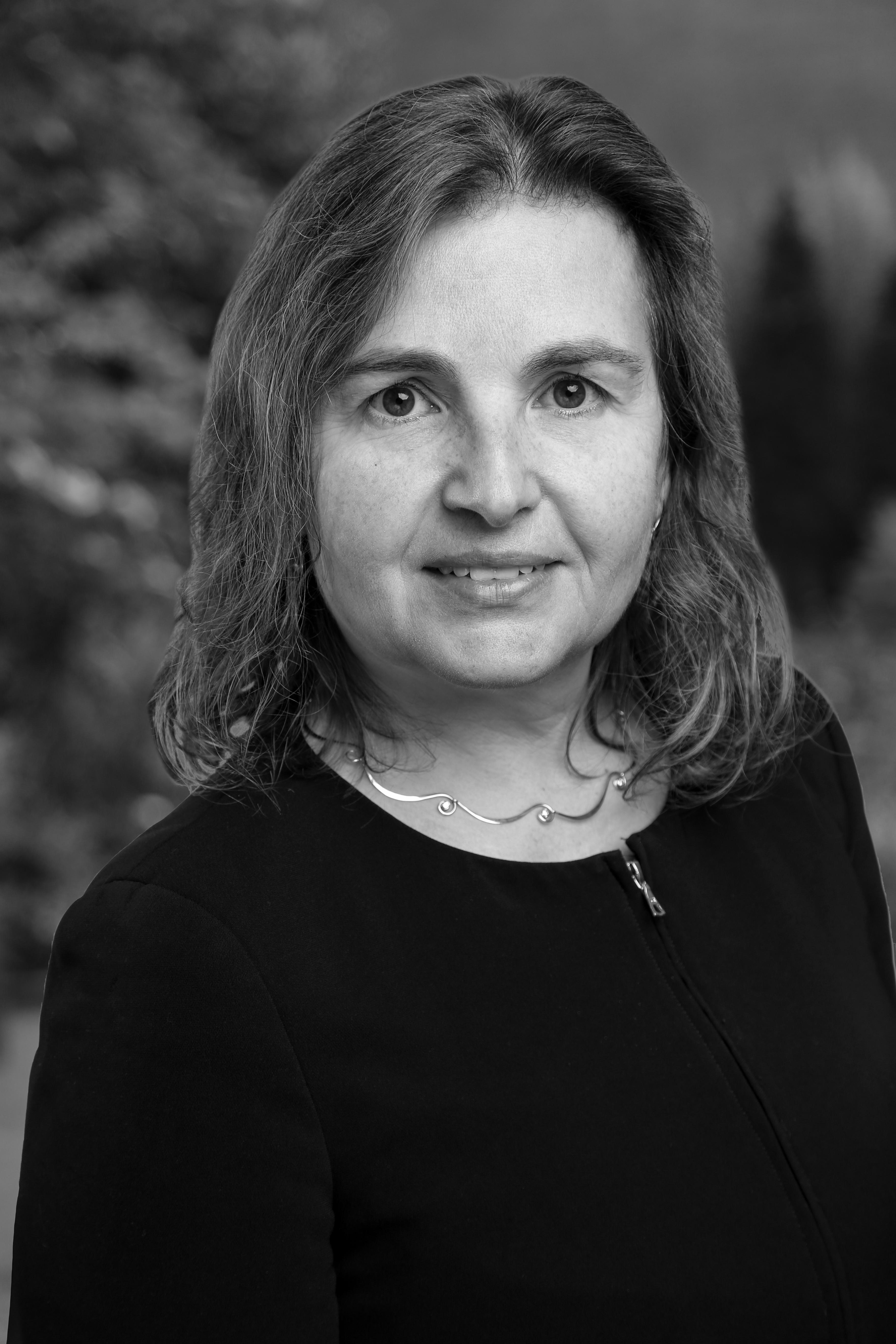 Daniela Rus ROBO Global