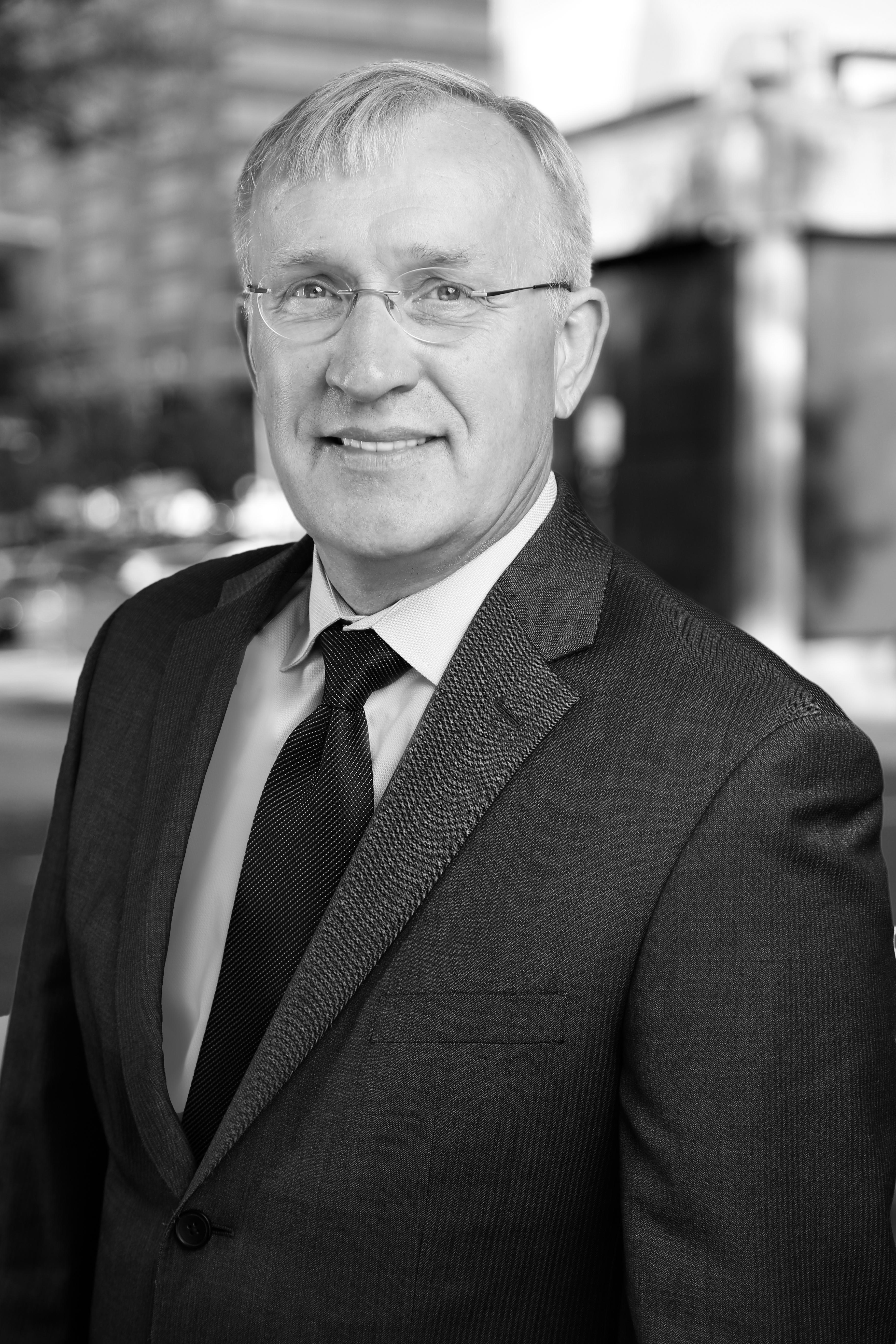 Henrik Christensen ROBO Global