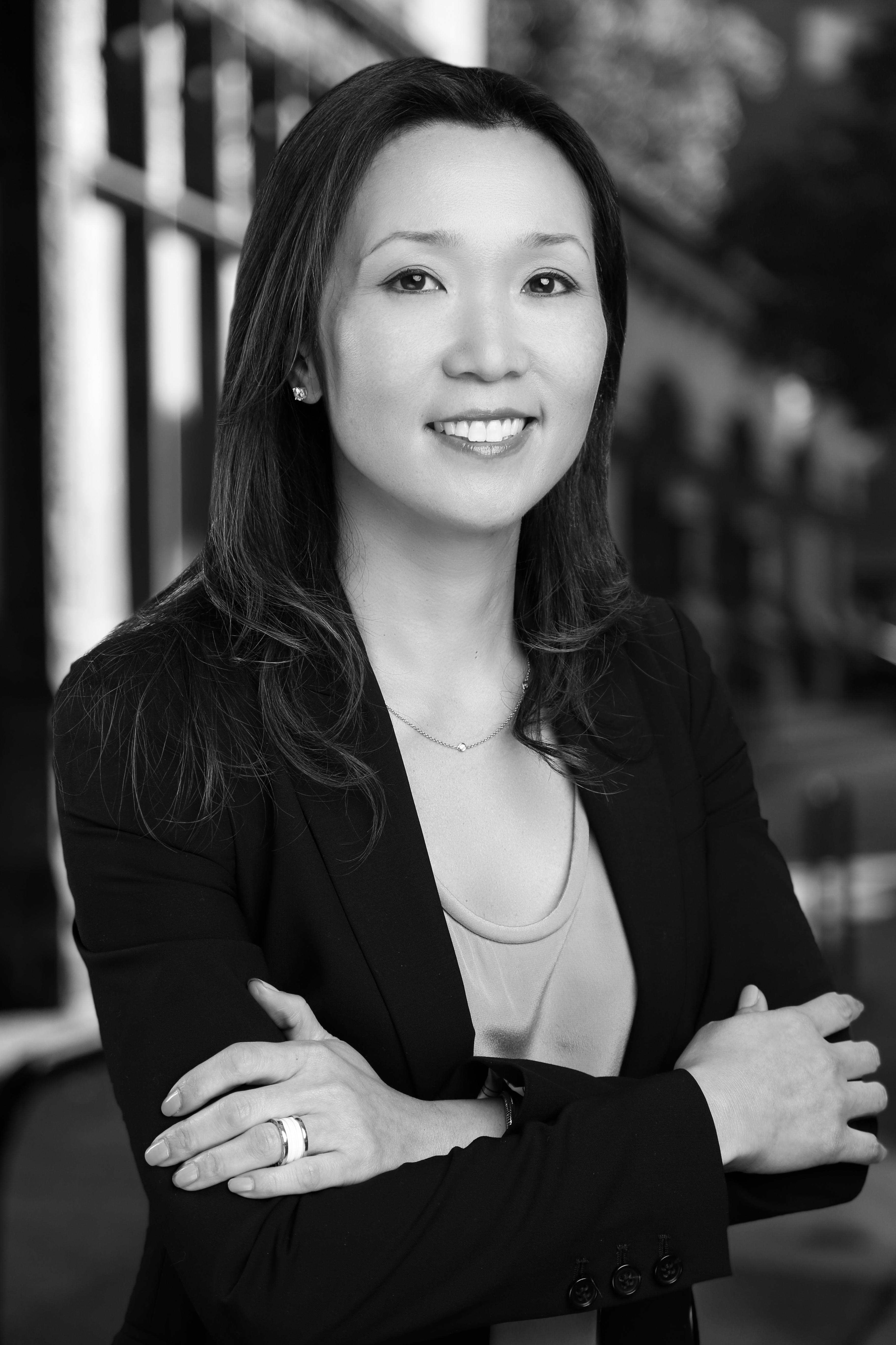 Lisa Chai ROBO Global