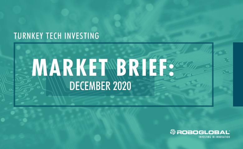 Turnkey Tech Investing: December 2020 Market Brief